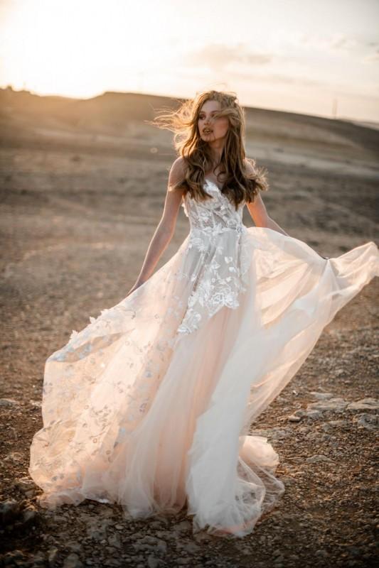 Legújabb álom esküvői ruhák, trendek 188 - Ceremóniamester ajánlja