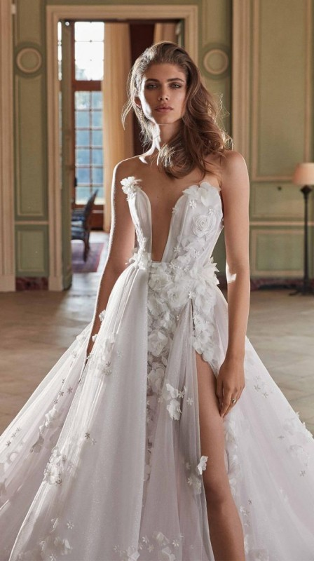 The most beautiful wedding dresses 1 - Master of Ceremonies recommends for You