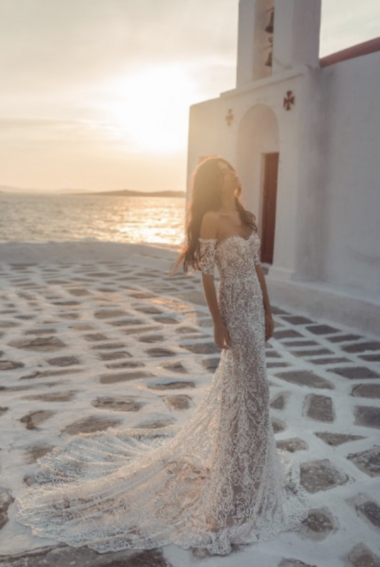 The most beautiful wedding dresses 2 - Master of Ceremonies recommends for You