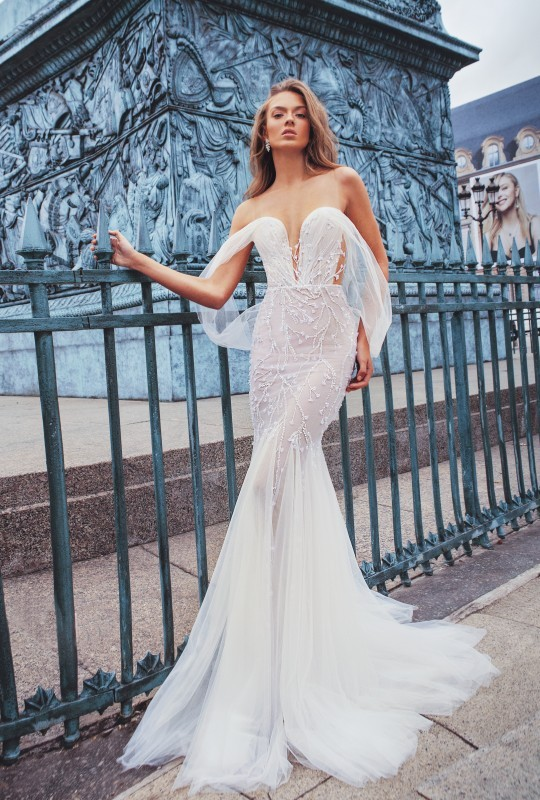 The most beautiful wedding dresses 11 - Master of Ceremonies recommends for You