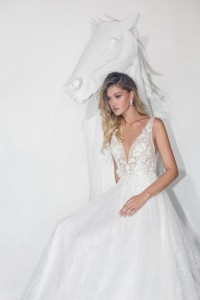 The most beautiful wedding dresses 14 - Master of Ceremonies recommends for You