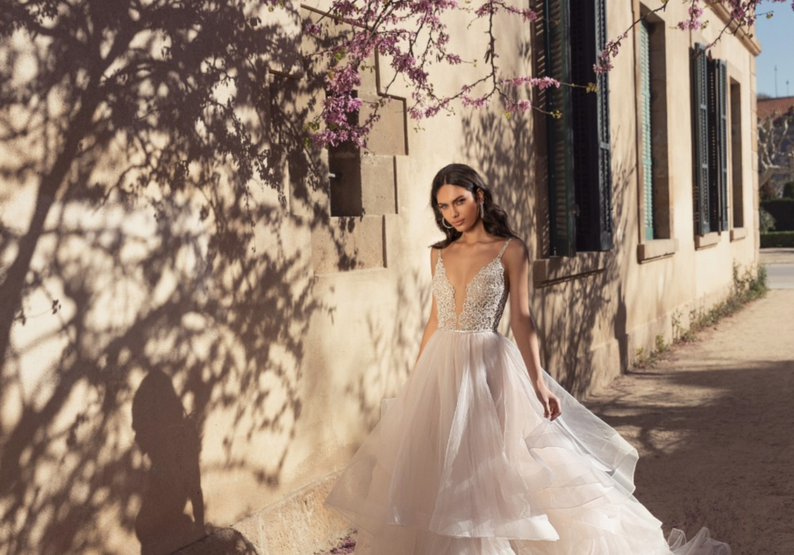 The most beautiful wedding dresses 18 - Master of Ceremonies recommends for You