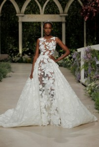 The most beautiful wedding dresses 19 - Master of Ceremonies recommends for You
