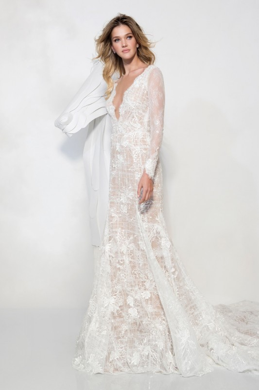 The most beautiful wedding dresses 20 - Master of Ceremonies recommends for You