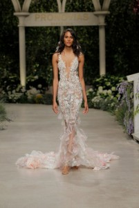 The most beautiful wedding dresses 21 - Master of Ceremonies recommends for You