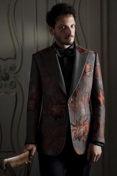 Uraknak - öltöny trendek 2 - Ceremóniamester ajánlja
