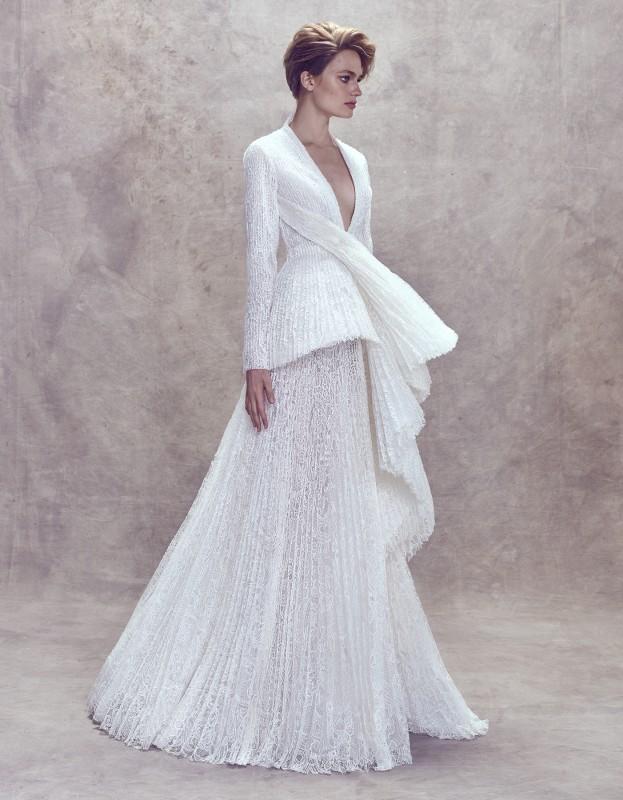 Legújabb álom esküvői ruhák, trendek 189 - Ceremóniamester ajánlja