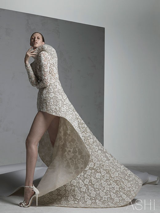 Legújabb álom esküvői ruhák, trendek  190 - Ceremóniamester ajánlja
