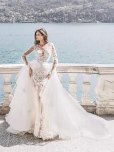 Legújabb álom esküvői ruhák, trendek  193 - Ceremóniamester ajánlja