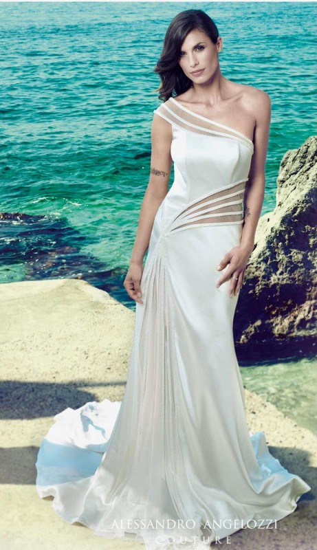 Legújabb álom esküvői ruhák, trendek  195 - Ceremóniamester ajánlja