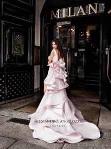 Legújabb álom esküvői ruhák, trendek  199 - Ceremóniamester ajánlja