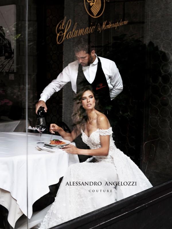 Legújabb álom esküvői ruhák, trendek  200 - Ceremóniamester ajánlja