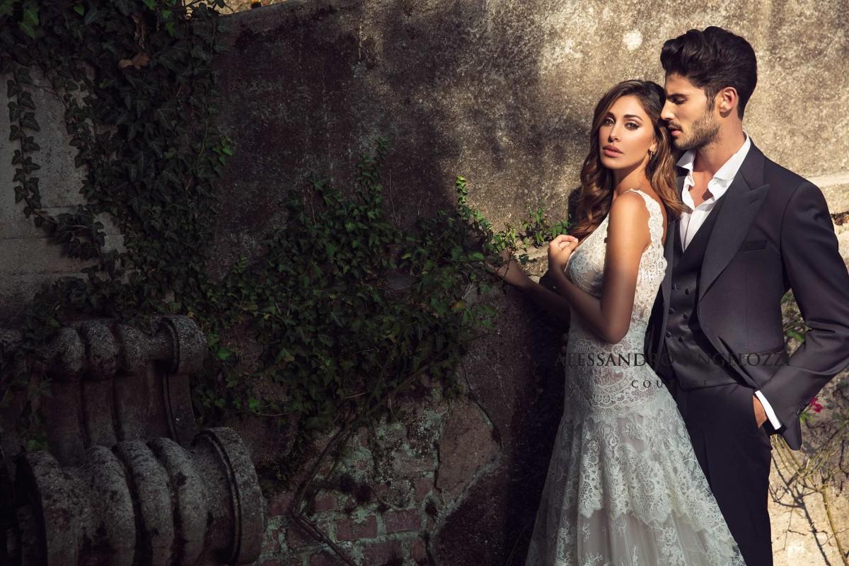 Legújabb álom esküvői ruhák, trendek  202 - Ceremóniamester ajánlja