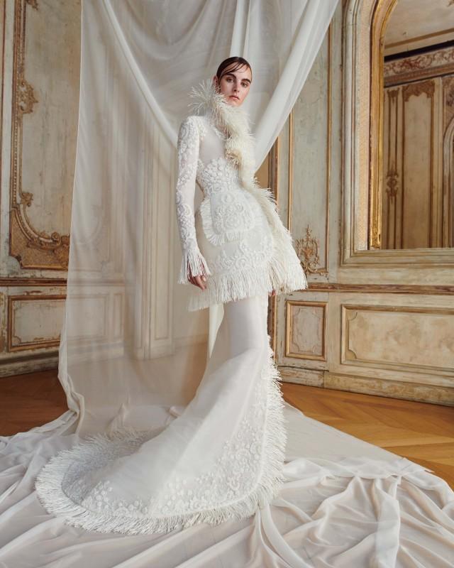 Legújabb álom esküvői ruhák, trendek  196 - Ceremóniamester ajánlja