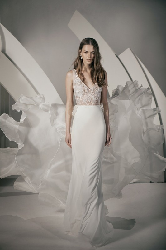 Legújabb álom esküvői ruhák, trendek  201 - Ceremóniamester ajánlja