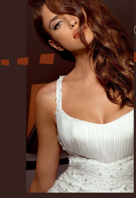 Legújabb álom esküvői ruhák, trendek  207 - Ceremóniamester ajánlja