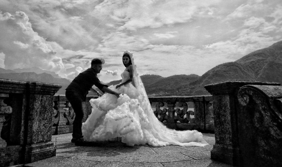 Legújabb álom esküvői ruhák, trendek  210 - Ceremóniamester ajánlja