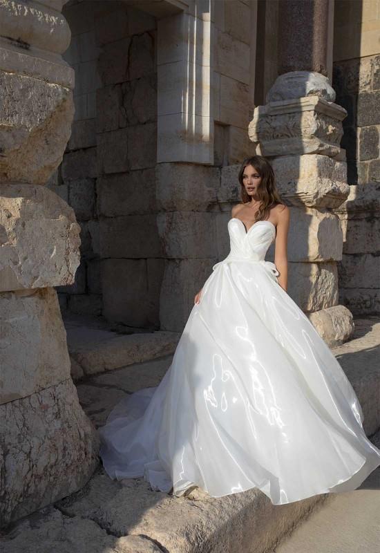 Legújabb álom esküvői ruhák, trendek  212 - Ceremóniamester ajánlja