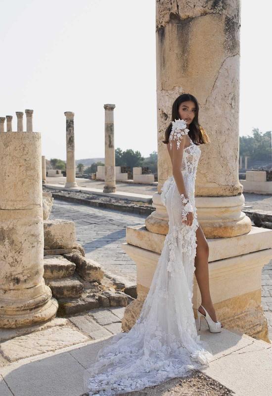 Legújabb álom esküvői ruhák, trendek  213 - Ceremóniamester ajánlja