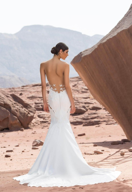 Legújabb álom esküvői ruhák, trendek  214 - Ceremóniamester ajánlja