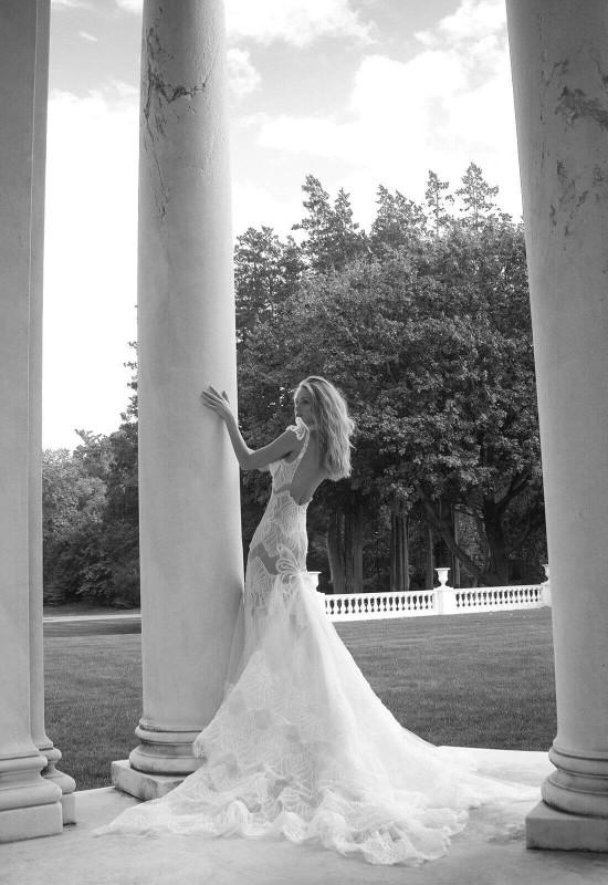 Legújabb álom esküvői ruhák, trendek  215 - Ceremóniamester ajánlja