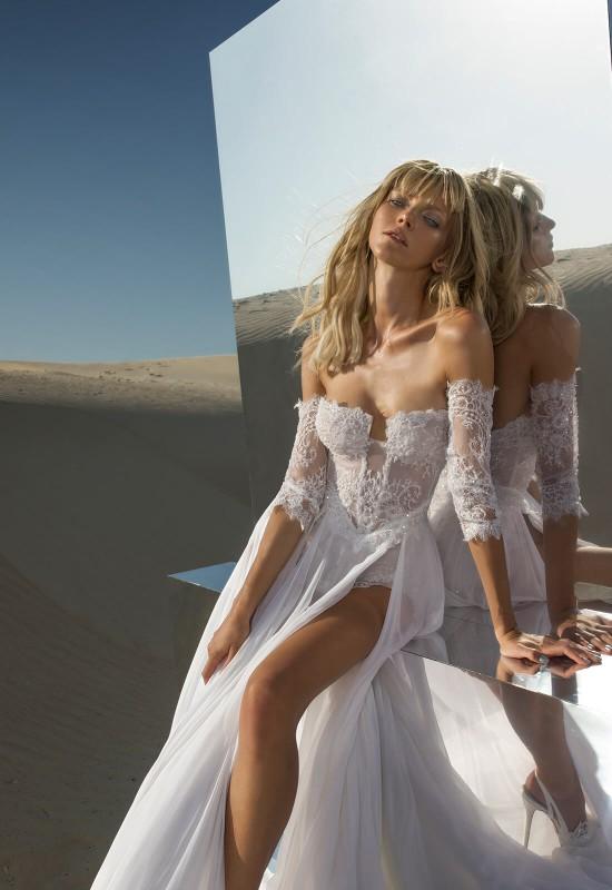 Legújabb álom esküvői ruhák, trendek  216 - Ceremóniamester ajánlja