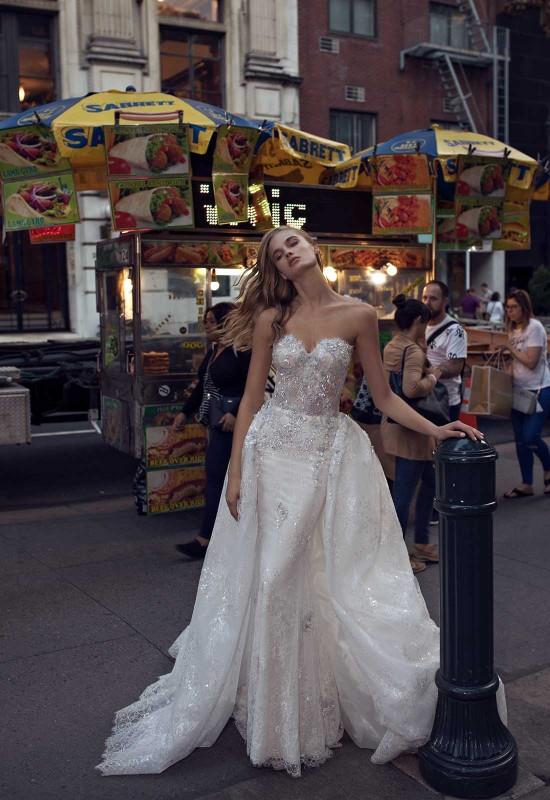 Legújabb álom esküvői ruhák, trendek  217 - Ceremóniamester ajánlja