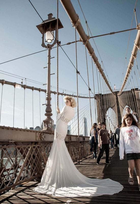 Legújabb álom esküvői ruhák, trendek  218 - Ceremóniamester ajánlja