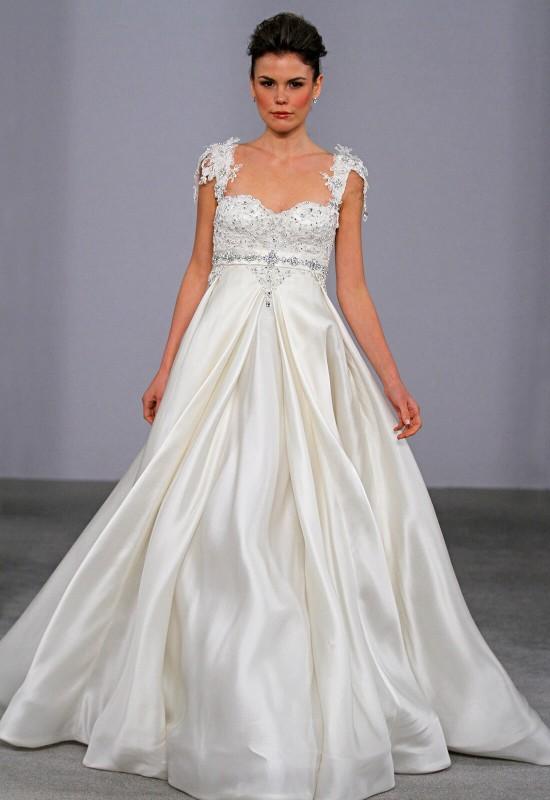 Legújabb álom esküvői ruhák, trendek  219 - Ceremóniamester ajánlja