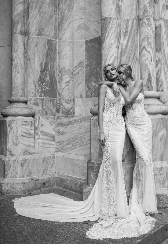 Legújabb álom esküvői ruhák, trendek  220 - Ceremóniamester ajánlja