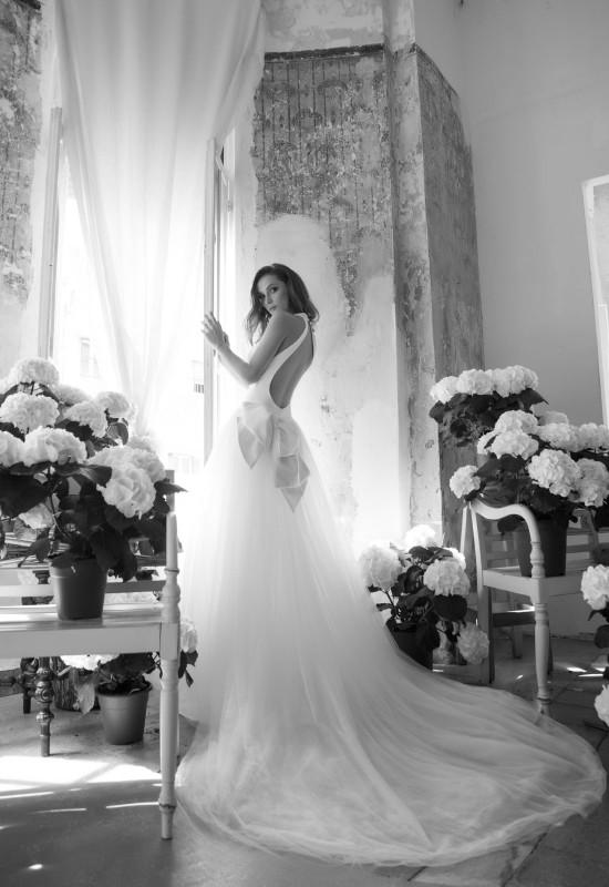 Legújabb álom esküvői ruhák, trendek  221 - Ceremóniamester ajánlja