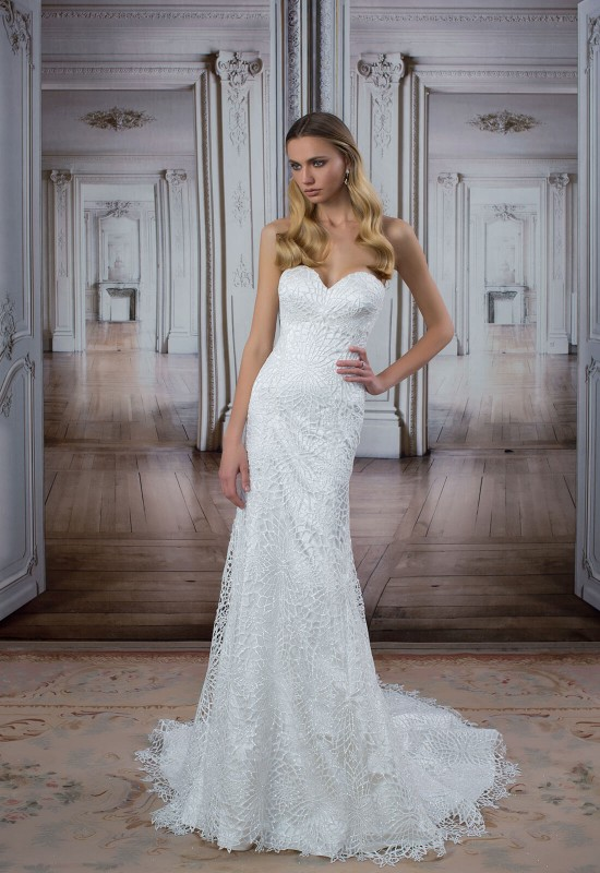 Legújabb álom esküvői ruhák, trendek  222 - Ceremóniamester ajánlja