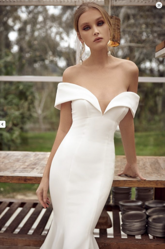 The most beautiful wedding dresses 23 - Master of Ceremonies recommends for You
