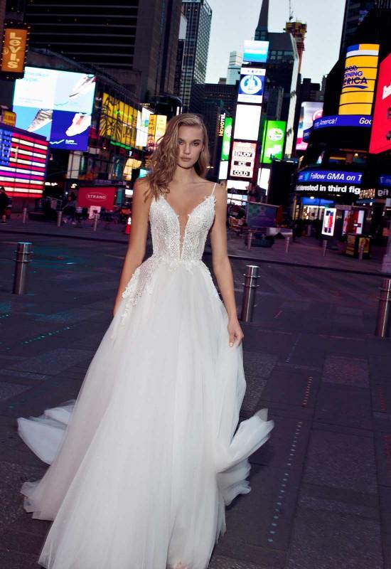 Legújabb álom esküvői ruhák, trendek  227- Ceremóniamester ajánlja
