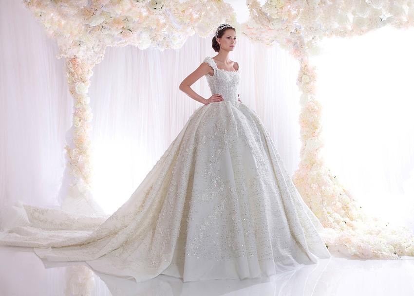Legújabb álom esküvői ruhák, trendek  230 - Ceremóniamester ajánlja