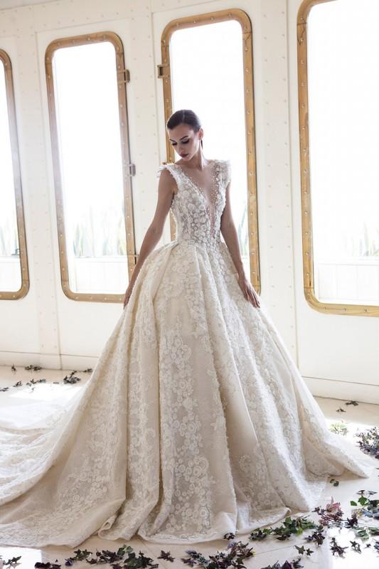 A legújabb álom esküvői ruhák 231 - Ceremóniamester ajánlja