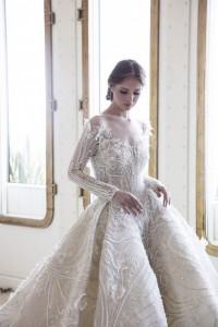 Legújabb álom esküvői ruhák, trendek  232 - Ceremóniamester ajánlja