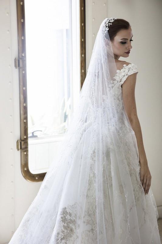 A legújabb álom esküvői ruhák 233 - Ceremóniamester ajánlja