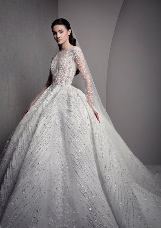 Legújabb álom esküvői ruhák, trendek  234 - Ceremóniamester ajánlja