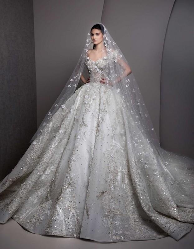 Legújabb álom esküvői ruhák, trendek  235 - Ceremóniamester ajánlja