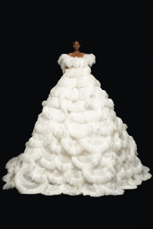 Legújabb álom esküvői ruhák, trendek  237 - Ceremóniamester ajánlja