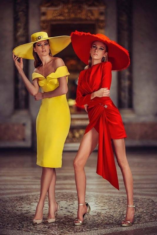 Divatbemutatókról ollózva 37 - Versace -Ceremóniamester ajánlja