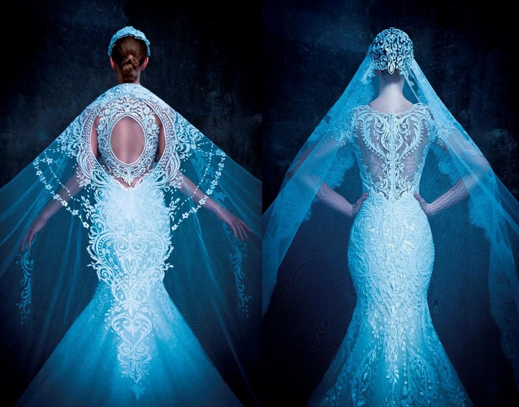 Legújabb álom esküvői ruhák, trendek  238 - Ceremóniamester ajánlja