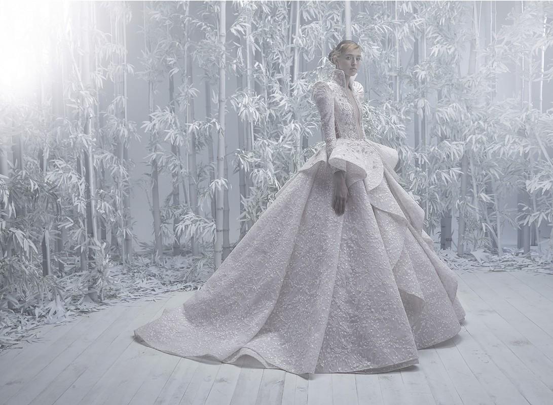Legújabb álom esküvői ruhák, trendek  239 - Ceremóniamester ajánlja