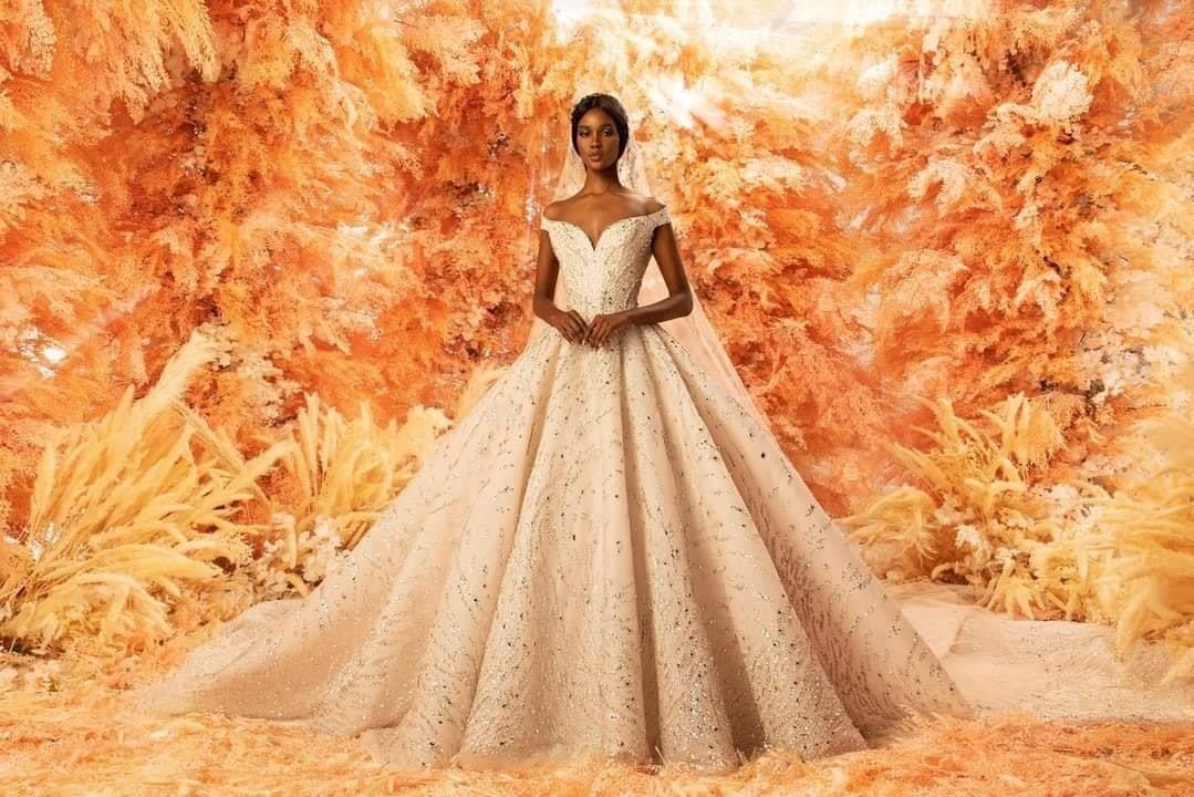 Legújabb álom esküvői ruhák, trendek  240 - Ceremóniamester ajánlja
