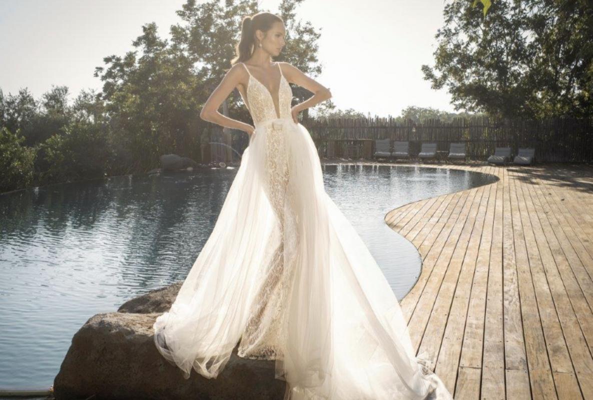 Legújabb álom esküvői ruhák, trendek  241 - Ceremóniamester ajánlja