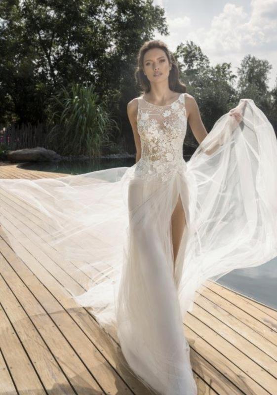 Legújabb álom esküvői ruhák, trendek  242 - Ceremóniamester ajánlja