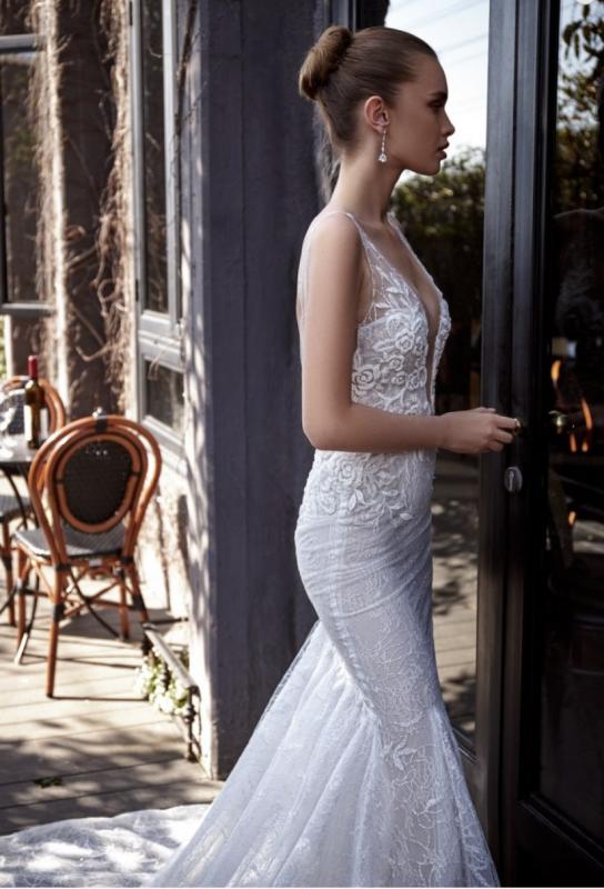 Legújabb álom esküvői ruhák, trendek  244 - Ceremóniamester ajánlja