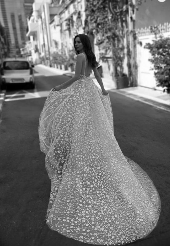 Legújabb álom esküvői ruhák, trendek  245 - Ceremóniamester ajánlja