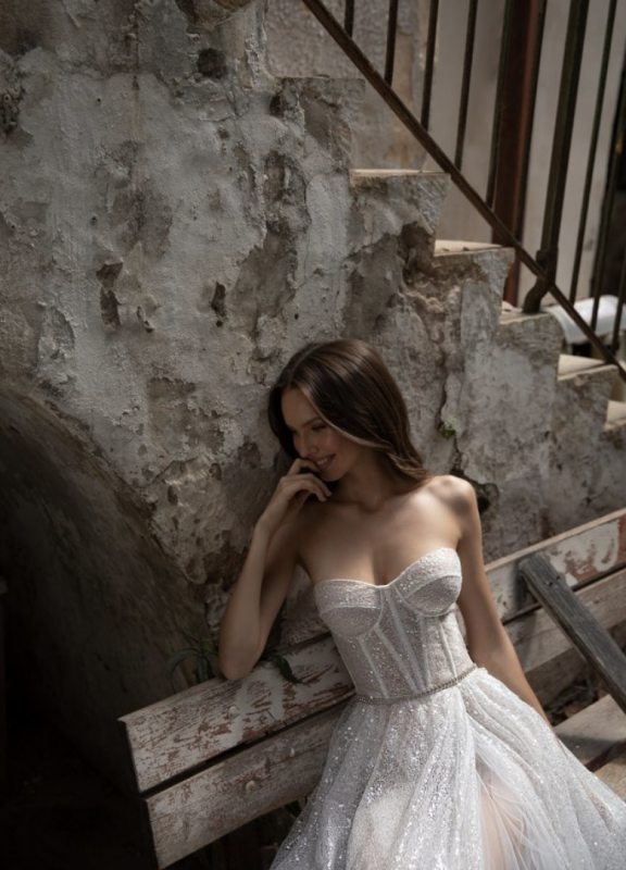 Legújabb álom esküvői ruhák, trendek  246 - Ceremóniamester ajánlja